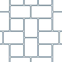 6x6 & 6x9  I-pattern